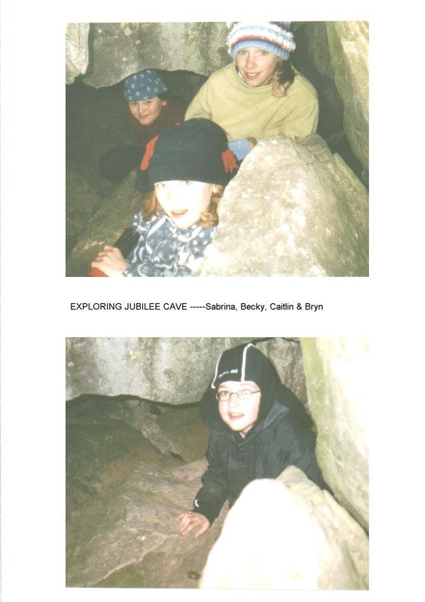YHA Weekend 2004-02